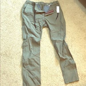 Men's Chinos NEW WITH TAGS